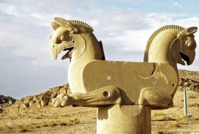 griffon-Persepolis-shiraz