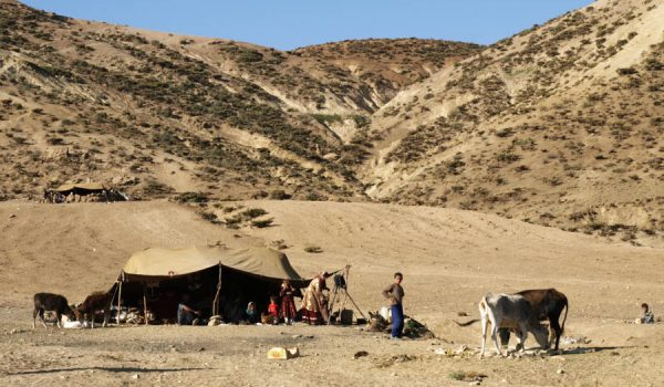 bakhtiari-nomades