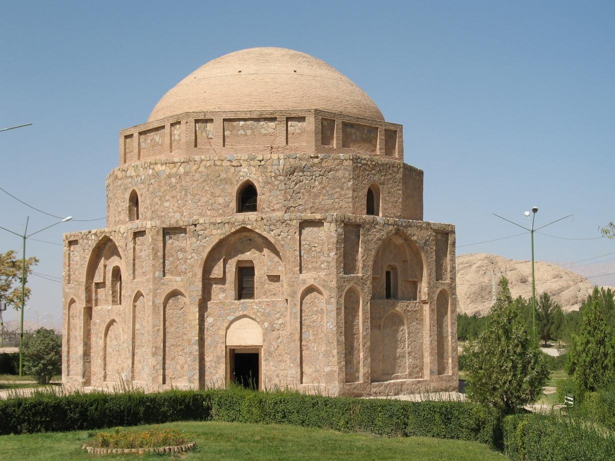 IRAN 20070929 009