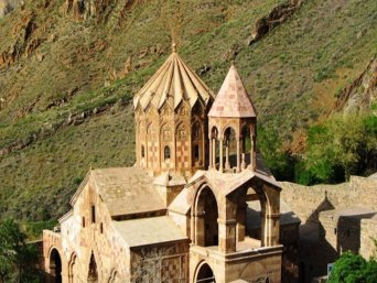 saint-stepanos-jolfa-tabriz