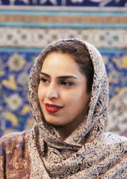 azadeh khademi
