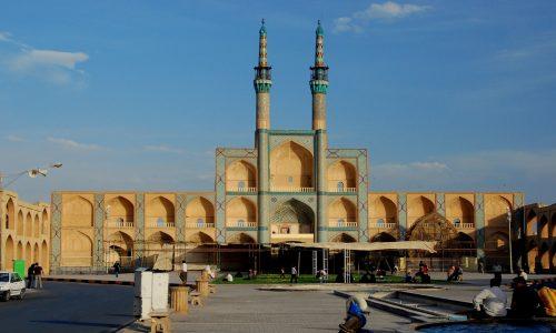 Amir-chakhmakh-square-yazd