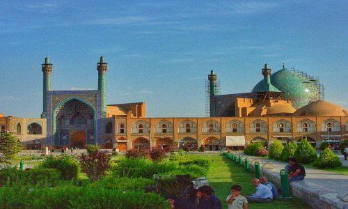 abbasi-mouque-isfahan