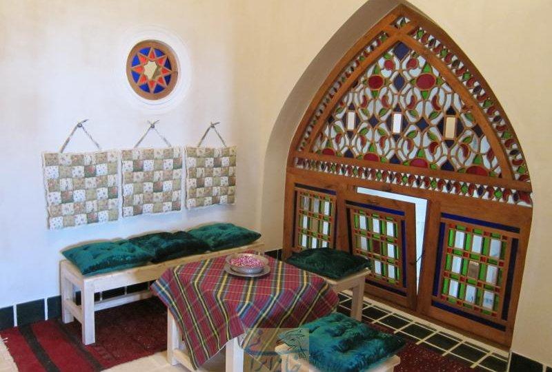 irani-house-hotel-kashan