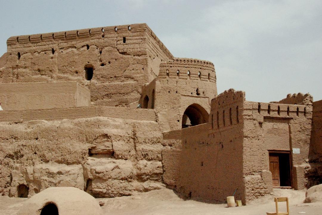 narinqaleh-meybod-yazd
