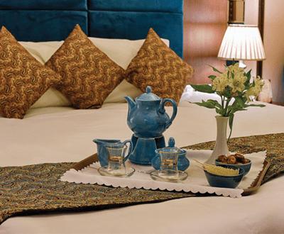 karimkhan hotel room double