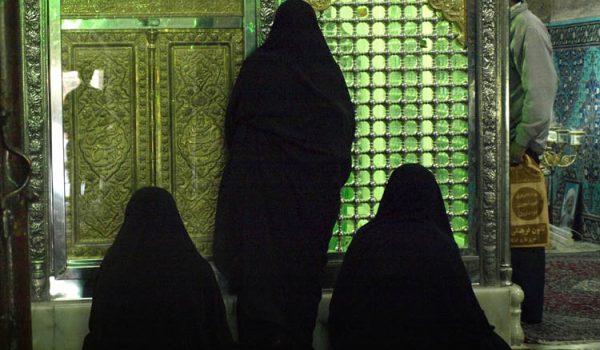 imamzadeh-harounieh