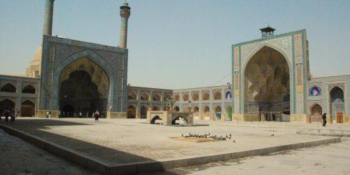 Atiq-jame-mosque-isfahan