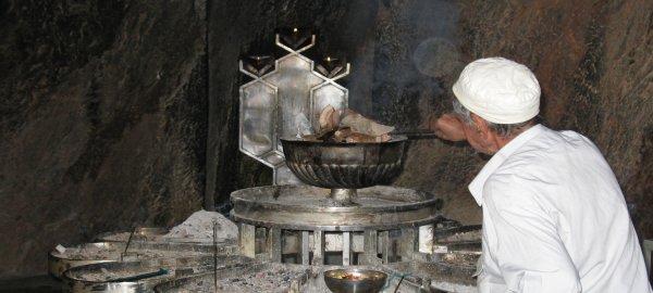Zoroastrianism Iranians ancient religion