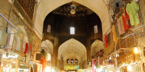 bazar-isfahan