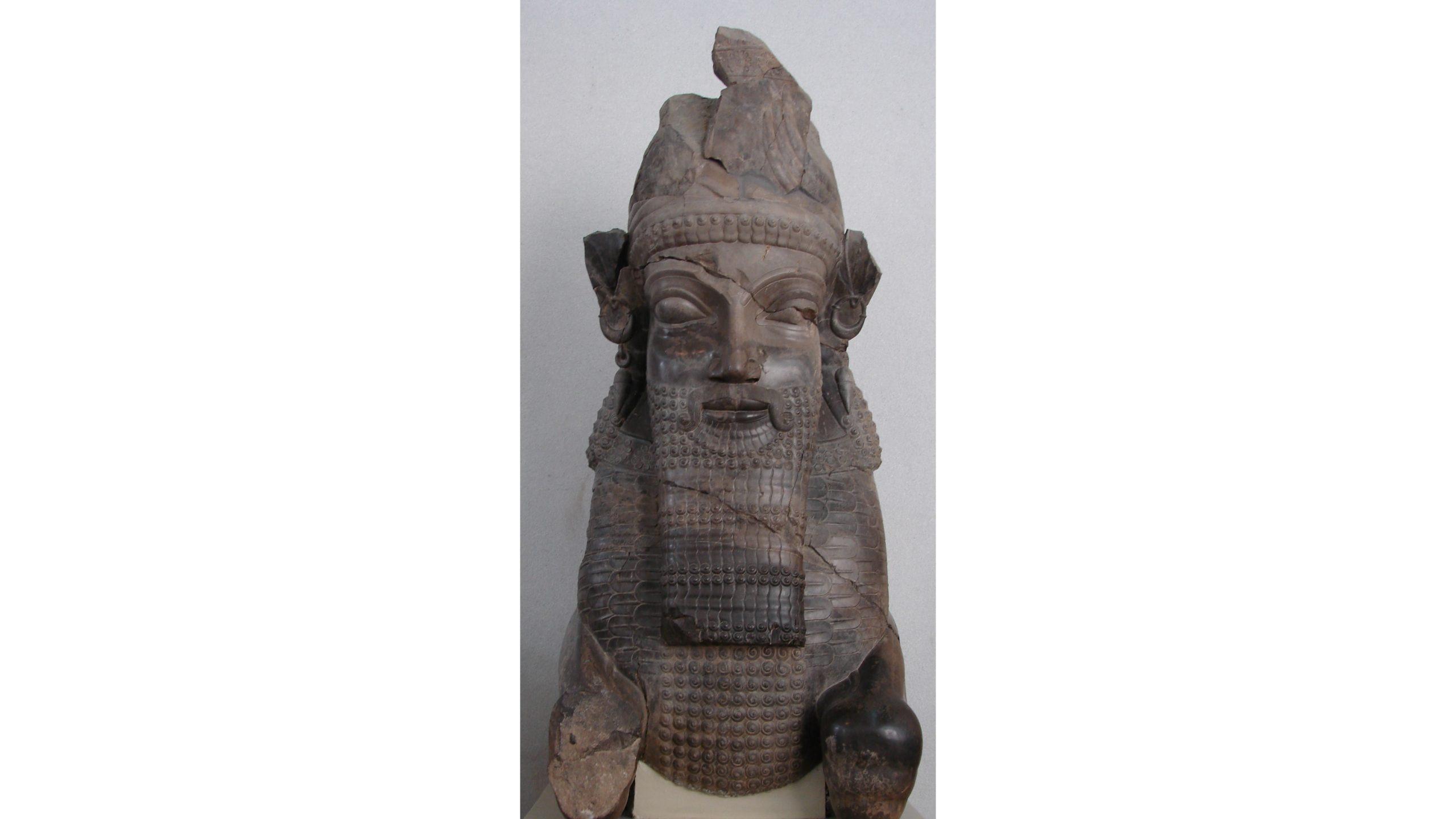 national-museum-tehran-iran