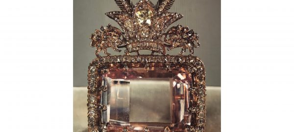 The-diamond-Daraye-Noor-sea-of-light-Treasury-of-National-Jewels