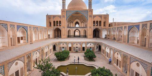 agha-bozorg-mosque-kashan