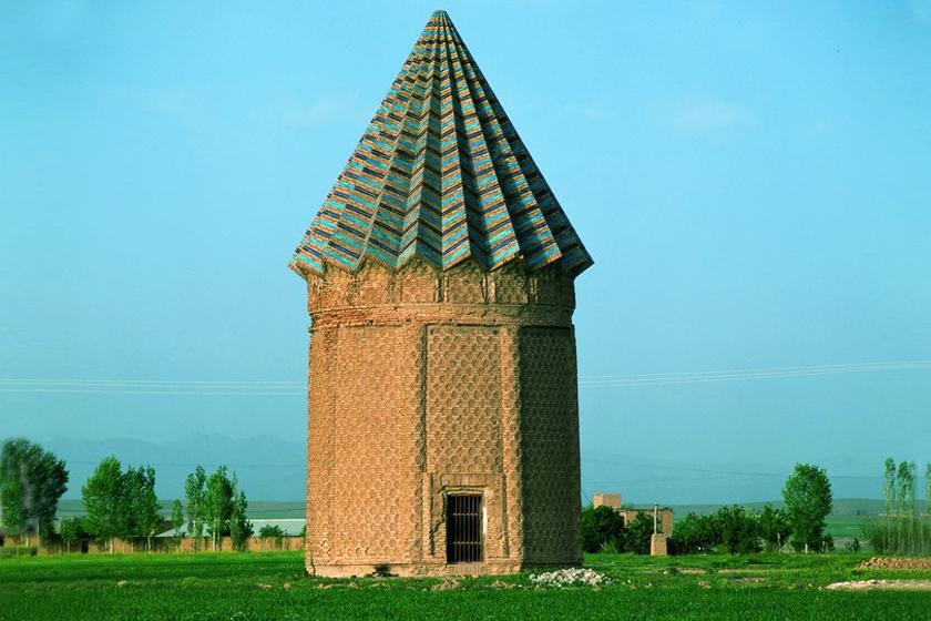 mashad-Akhangan-Tower