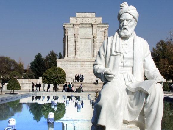 mashad-Poet-Ferdowsi-Mausoleum
