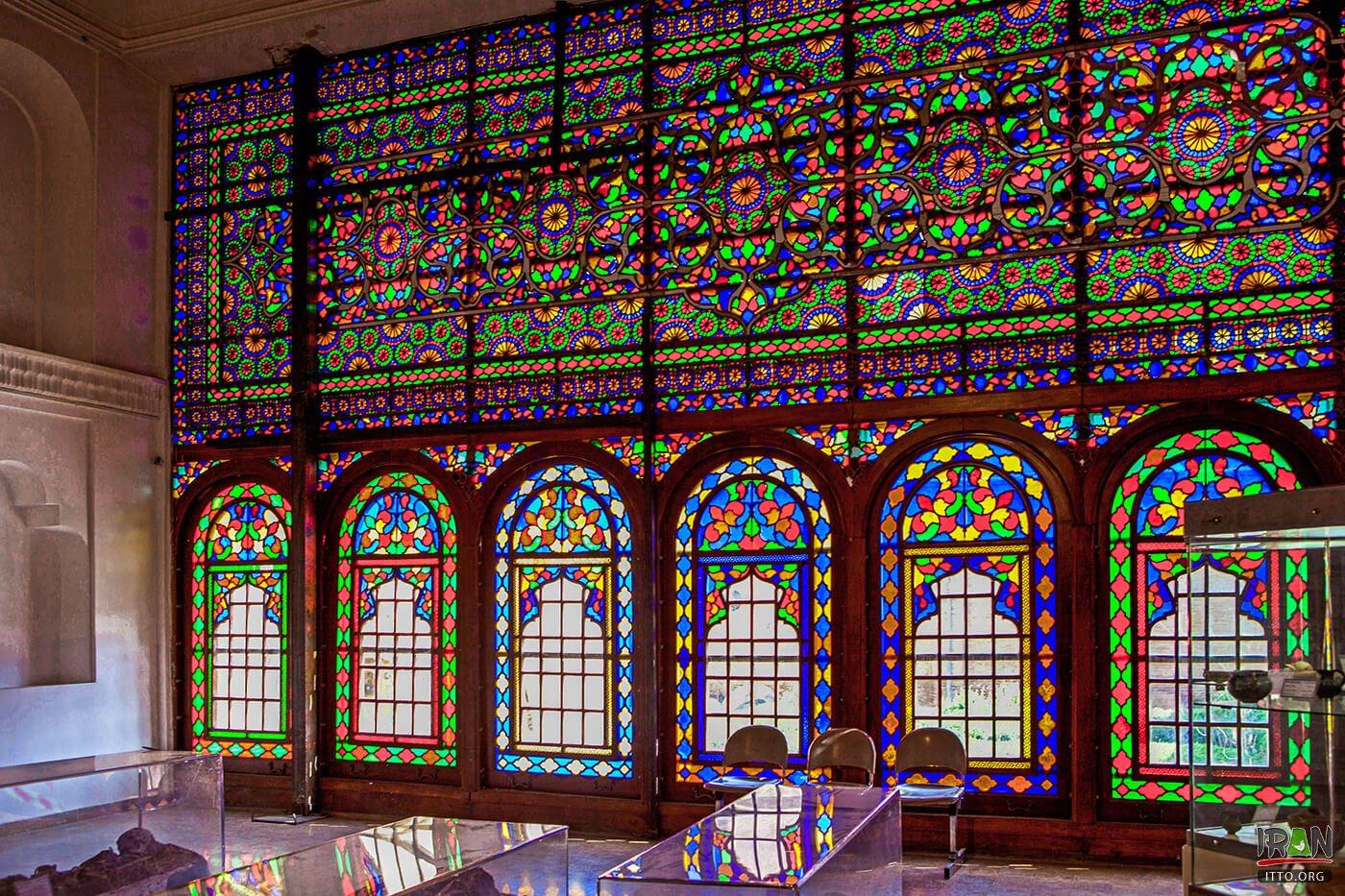 Sanandaj-Museum-Salar-Saeid-Mansion