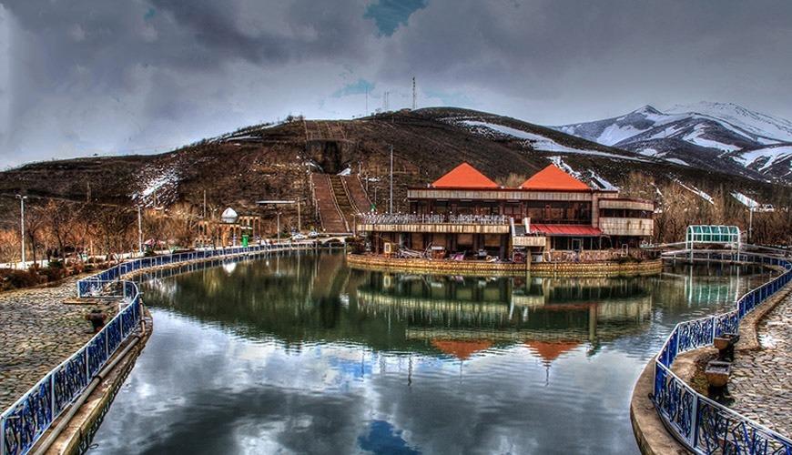 hamadan-Abbas-Abad-hills