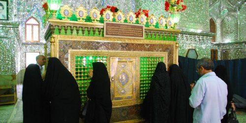 Ali-Ebne Hamzeh-shiraz