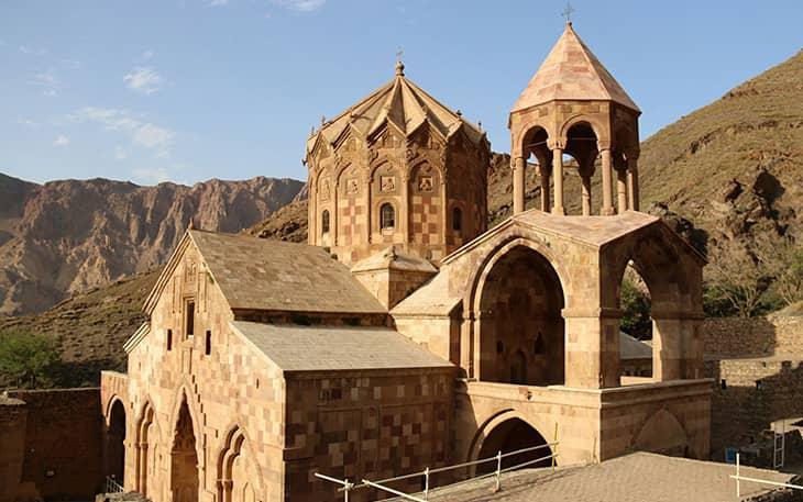 tabriz-Monastery-of-Saint-Stepanos