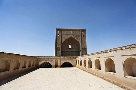 semnan-jame-mosque