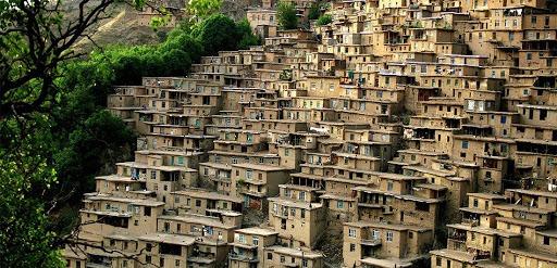 palangan-village-kurdistan