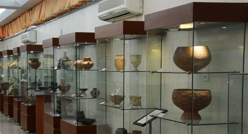 Urmia-Museum