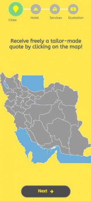 Iran Tailor-made tours