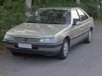peugeot405